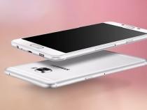 Leak Shows Three New Samsung Galaxy C Pro Devices