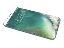 iPhone 8 News: New Patent Confirms Possible 'Edge-To-Edge' Screen, Is It Going After Mi Mix?