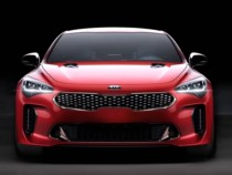 Kia Gives Us A Stinger That Can Stand Toe-To-Toe With BMW And Audi