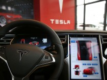 Tesla Motors' Software Could Become Even Better Under Its New Autopilot Software VP