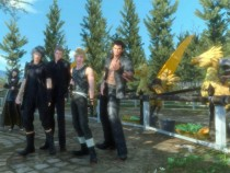 'Final Fantasy XV' Upcoming DLC Will Have Prompto Tie-In With Chocobo Event; Game Has Already Sold 6 Million Copies