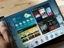 Samsung Galaxy X: An Amazing Foldable Phone That Transforms Into A Tablet