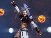 'Dissidia Final Fantasy' Adds New Character Kuja From 'Final Fantasy IX'