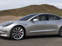 Tesla Model 3 Battery Packs Will Make Their Way In Q2 2017