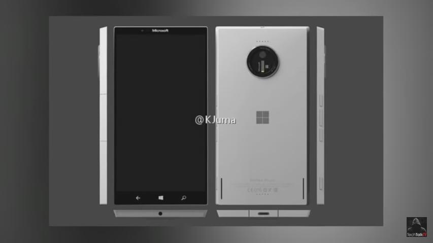 Surface Phone At MWC 2017: Why It May Not Happen