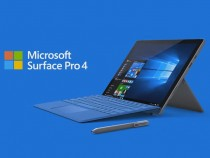 Surface Pro 5: March Release, Specs & Features