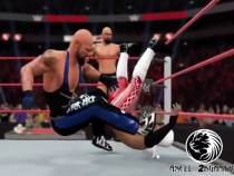 WWE 2K17 Future Stars Pack Latest News: DLC Release Date Announced; Will Add New Playable Characters?