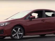 What Makes The 2017 Subaru Impreza Special