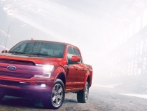 Ford Reveals 2018 F-150 At 2017 Detroit Auto Show