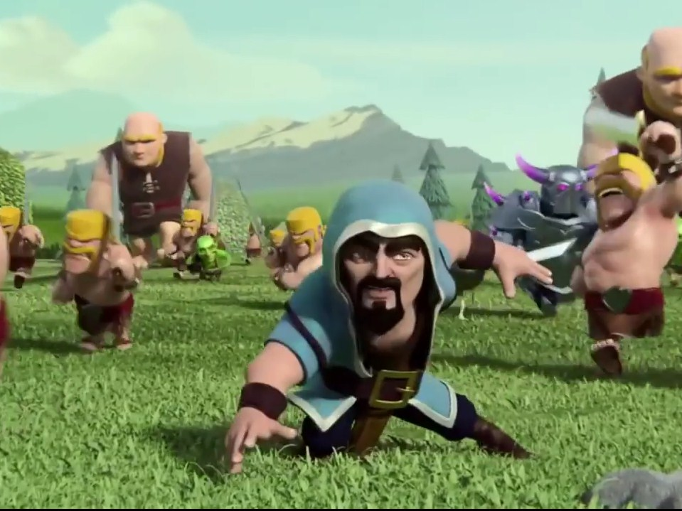 Clash Of Clans Guide: What Are The Best Troops To Use So You Can Level Up Faster?