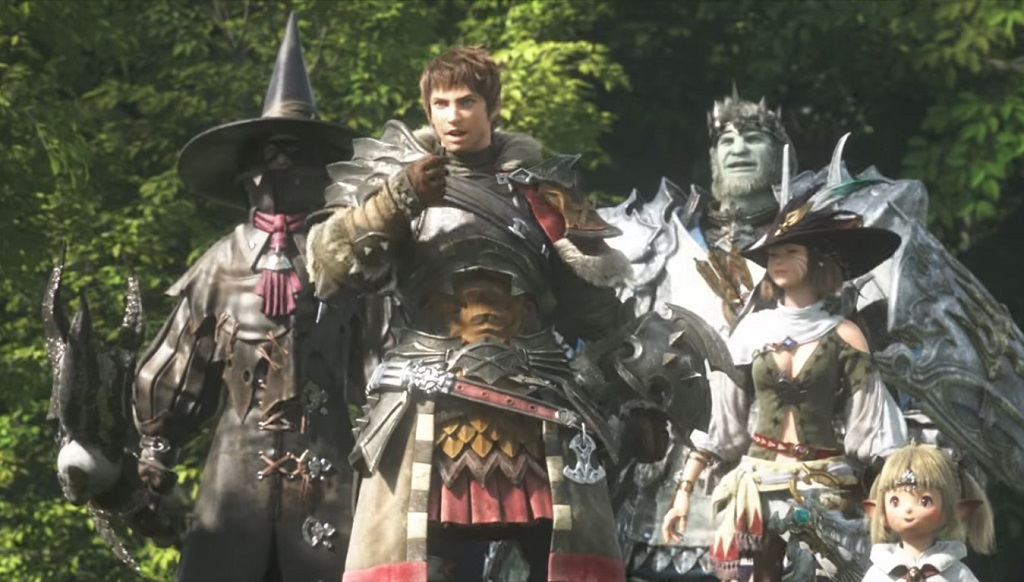 'Final Fantasy XV' Collaboration With 'Final Fantasy XIV' Can Happen Anytime Soon