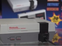 Nintendo NES Classic: Secret Message In Console Finally Unveiled