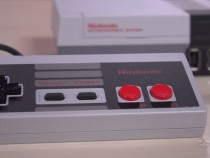Why 'Nintendo NES Classic' Was Available In Best Buy For Just 20 Minutes?