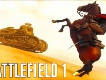 Battlefield 1 - EPIC Moments #7