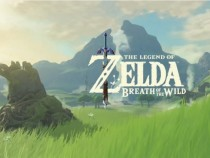 What A New Nintendo GDC Panel Means For The Legend Of Zelda: Breath Of The Wild