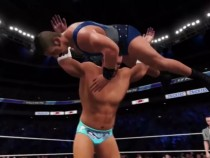 WWE 2K17 Latest News: Game Will Be Released On PC Very Soon?