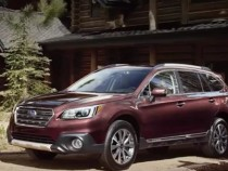 2017 Subaru Outback Review: Here's Why You Would Want One