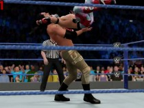 WWE 2K17 Review: Why This Video Game Became A Hit Among Wrestling Fans