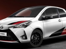 New Toyota Yaris Is Set To Become Ford Fiesta ST's Rival