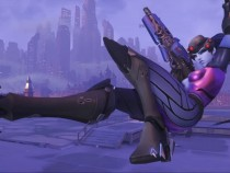 'Overwatch' Players Want Widowmaker's Hook Fixed, Too; Mercy Bug Gets Fixed In New Patch