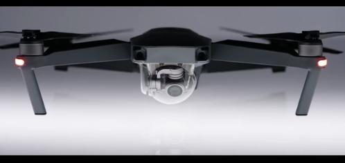 An Alleged DJI Mavic Pro Drone Was Flown Near A Flying Passenger Jet, User Arrested Shortly