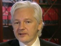 Julian Assange: Obama Is