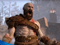 Sony Has A Little Treat To All The Fans Of God Of War 4