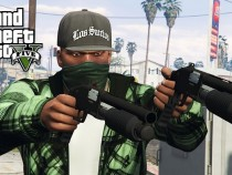 Log In To GTA 5 Now And Get A $250K Bonus