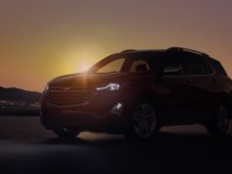2018 Chevrolet Equinox Is Lighter And Better Than Ever