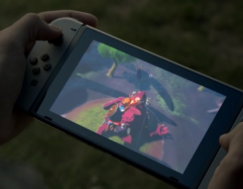 Nintendo Switch Guide: Important Things You Need To Know Before Buying It