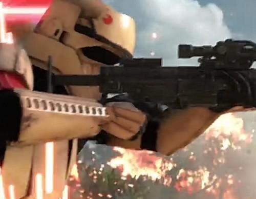Star Wars Battlefront Still Getting Updates In 2017
