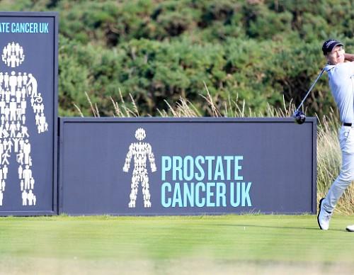 Prostate Cancer UK Scottish Senior Open - Day Three