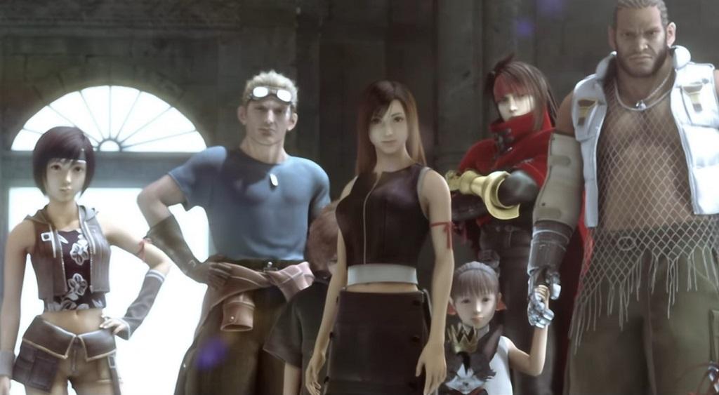 'Final Fantasy VII' Creators Originally Planned More Main Characters To Die