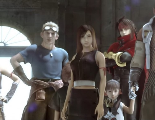 'Final Fantasy VII' Creators Originally Planned More Main Characters To Die