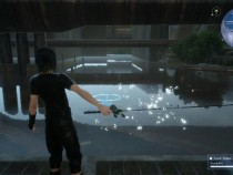 'Final Fantasy XV' Guide: Find All The Secret Fishing Spots