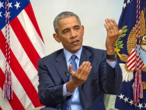 Vox Interviews President Obama on Affordable Care Act