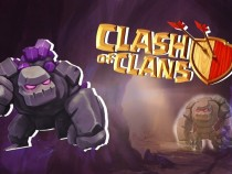 Clash Of Clans Update: Golem Event Goes Live; Jump Spell Event Revealed