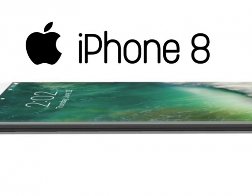 Apple iPhone 8 Offer The Best Water Proof And Dust Resistance Features