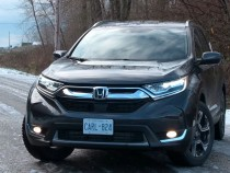 Why '2017 Honda CR-V' Is Better Than Accord And Civic?