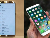 Apple's iPhone 8 vs Samsung Galaxy S8: More Similar Than They'd Like To Be