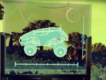 No Man's Sky Update: New Land Vehicles Coming Soon? Data Miners Discover Upgradable ATV Buggies