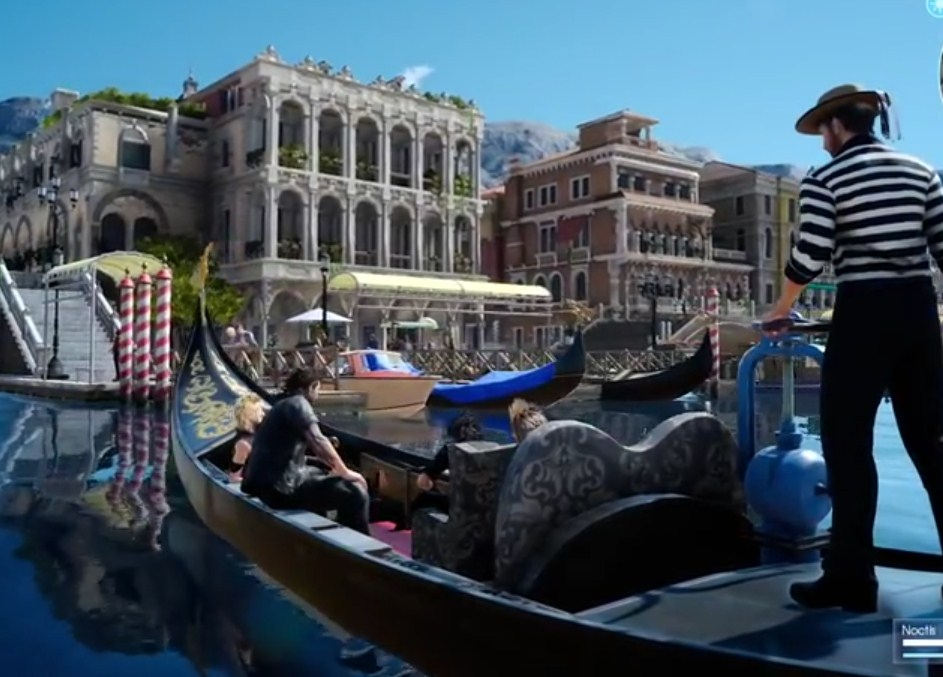 Final Fantasy XV Guide: You Should Visit These Exciting Places In FFXV To Enhance Your Gaming Experience