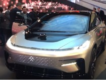 Faraday Future CEO Says 2018 FF91 Would Cost Less Than 2 Million Chinese Yuan