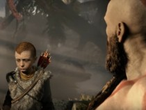 GOD OF WAR Makers And Gamers GOD OF WAR 4 2017 PS4