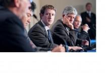 Mark Zuckerberg Called A