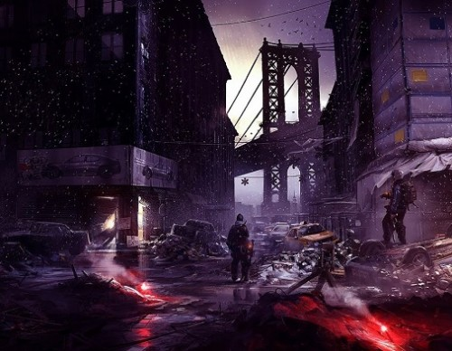 Tom Clancy's The Division Update 1.6 Is All About Massive Additions