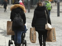 Retailers Offer Steep Discounts During Winter Sales