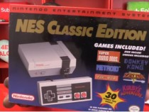 NES Classic Update: How Nintendo Promises To Avoid Another Stock Shortage