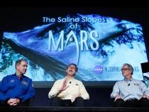NASA Announces Major Scientific Finding On Nature Of Mars