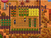 Stardew Valley News, Update: Upcoming Patch To Fix Issues On Saving Is On The Way
